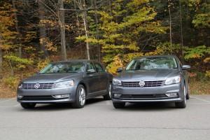 Volkswagen Passat (US-Version): Gute Nachrichten aus Amerika. © spothits/Auto-Medienportal.Net/Meiners