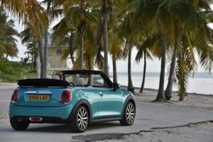 Mini Cabrio kommt im März. © spothits/Auto-Medienportal.Net/BMW