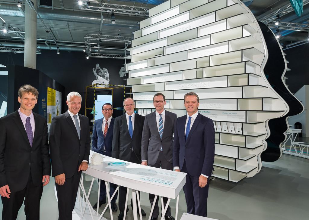 Mercedes-Benz initiiert Ausstellung zum Alter. © spothits/Auto-Medienportal.Net/Daimler