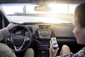 Ford veranstaltet App-Wettbewerb. © spothits/Auto-Medienportal.Net/Ford