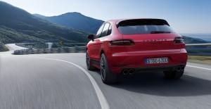 Startschuss für Porsche Macan GTS . © spothits/Auto-Medienportal.Net/Porsche