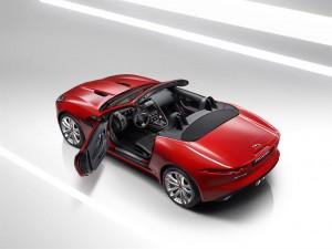 Jaguar F-Type S AWD: Die Katze knurrt wieder. © spothits/Jaguar