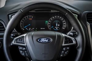 Test Ford Mondeo Titanium Turnier 2.0 TDCi. © spothits/Ford