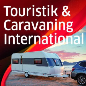 Touristik & Caravaning 2015 in Leipzig. © spothits.de/Fleet Events GmbH