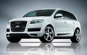 VW-Konzern bessert Software beim 3,0-Liter-Diesel nach. © spothits/Auto-Medienportal.Net/Abt