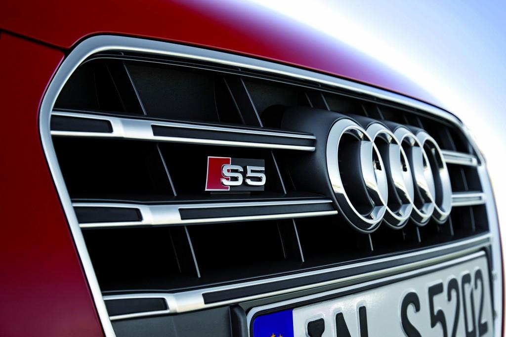 Audi steigert Absatz. © spothits/Auto-Medienportal.Net/Audi