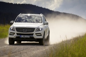 TÜV-Report: Mercedes-Benz sechsmal in den Top Ten. © spothits/Auto-Medienportal.Net/Daimler