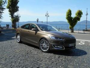 Im Ford Mondeo wird es leiser. © spothits/Auto-Medienportal.Net