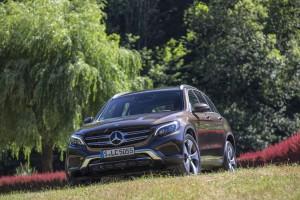 Mercedes-Benz steigert Absatz. © spothits/Auto-Medienportal.Net/Daimler/