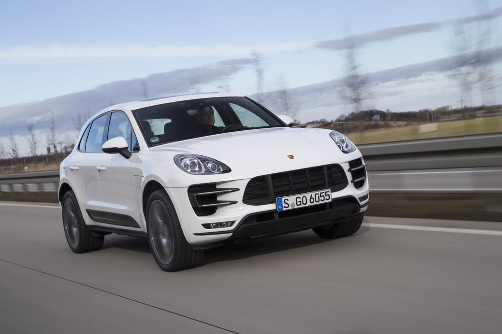 Chinesen bescheinigen Porsche beste Qualität. © spothits/Auto-Medienportal.Net/Porsche