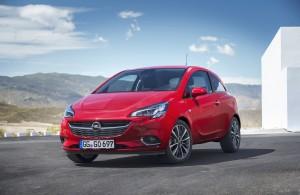 Opel genießt viel Vertrauen. © spothits/Auto-Medienportal.Net/Opel