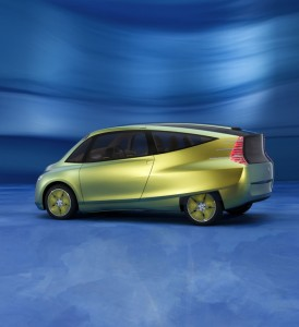 Bionik - wie uns die Natur auf die Sprünge hilft. © spothits/Auto-Medienportal.Net/Daimler