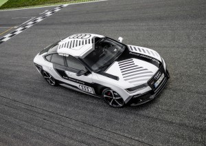 "Audi zeigt ""Bobbi"" beim Web Summit. © spothits/Auto-Medienportal.Net/Audi"