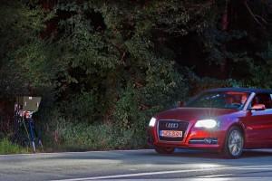 Ratgeber: Wenn es blitzt. © spothits/Auto-Medienportal.Net/ADAC