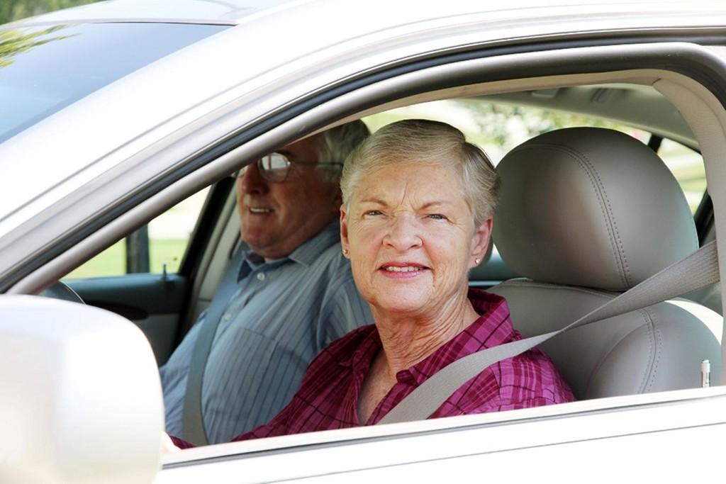 Autoversicherungen kassieren bei Senioren ab. © spothits/Auto-Medienportal.Net/Aged Car Guide