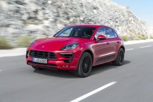 Porsche Macant GTS: Leckerli für Tempo-Feinschmecker. © spothits/Auto-Medienportal.Net/Wollstein