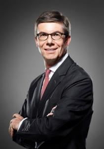 Kastner leitet BMWs China Geschäft. © spothits/Auto-Medienportal.Net/BMW