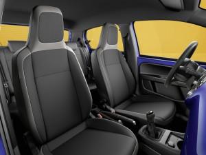 Colour Up: Neue Ausstattungslinie für VWs Kleinsten. © spothits/Auto-Medienportal.Net/Volkswagen