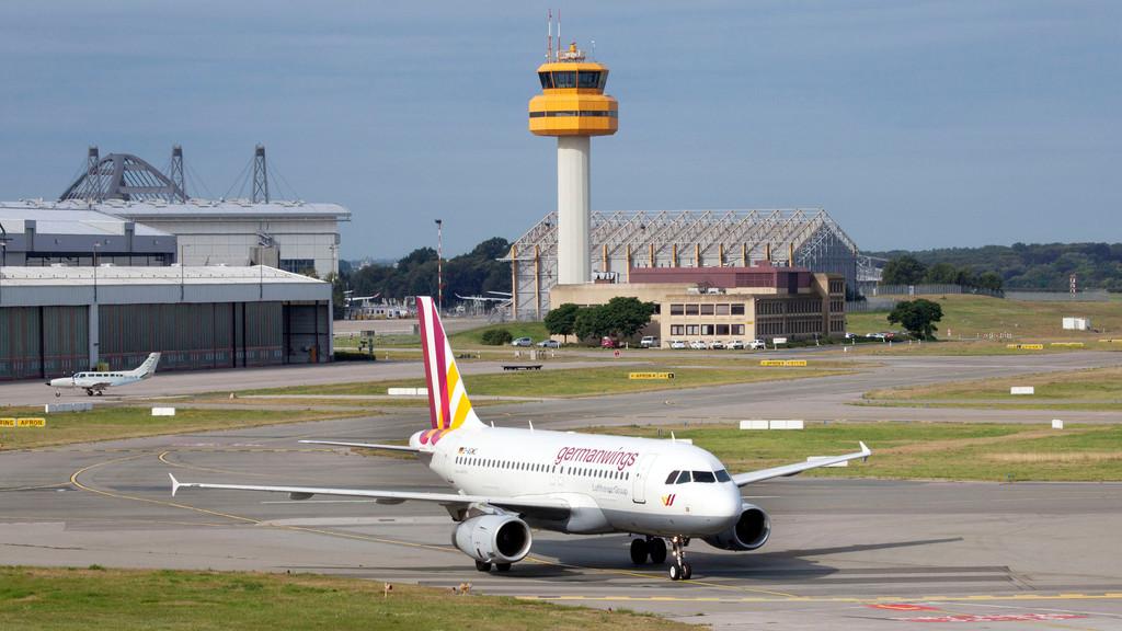 Billigflieger erreichen neue Höhen. © spothits/Auto-Medienportal.Net/MPenner