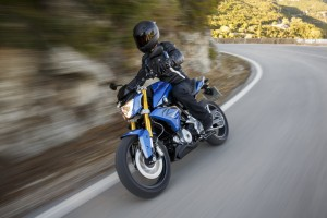 BMW peilt 200 000 Motorräder pro Jahr an. © spothits/Auto-Medienportal.Net/BMW