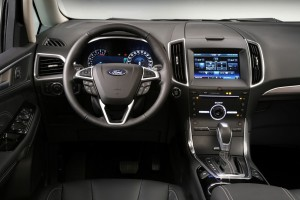 Ford Galaxy: Die dritte Generation. © spothits/Auto-Medienportal.Net/Ford