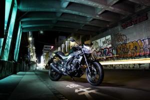 EICMA 2015: Yamaha schiebt noch eine MT dazwischen. © spothits/Auto-Medienportal.Net/YamahaEICMA 2015: Yamaha schiebt noch eine MT dazwischen. © spothits/Auto-Medienportal.Net/Yamaha