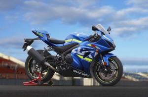 EICMA 2015: Suzuki will mit der GSX-R 1000 an die Spitze. © spothits/Auto-Medienportal.Net/Suzuki