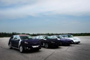 Kia stellt grüne Roadmap vor. © spothits/Auto-Medienportal.Net/Kia