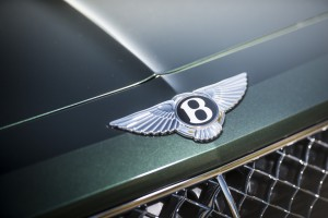 Bentley will's wissen. © spothits/Auto-Medienportal.Net/Bentley