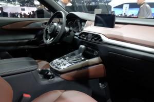 Los Angeles 2015: Kein Mazda für Europa. © spothits/Auto-Medienportal.Net