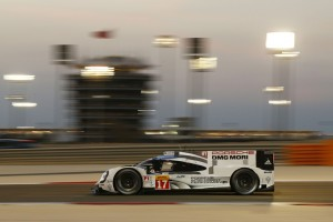 Langstreckenmeisterschaft: Vier weitere Titel für Porsche. © spothits/Auto-Medienportal.Net/Porsche