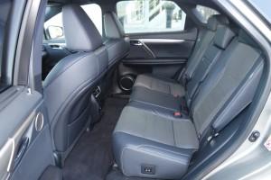 Lexus RX: Neo-Klassiker. © spothits/Auto-Medienportal.Net