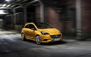 Opel verwandelt den Corsa in einen rollenden Hotspot. © spothits/Auto-Medienportal.Net/Opel