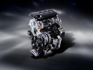 Kia bietet Downsize-Motoren für den Cee'd an. © spothits/Auto-Medienportal.Net/Kia