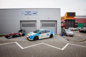TU Darmstadt richtet Demo-Zentrum für Hybridtechnik ein. © spothits/Auto-Medienportal.Net/TU Darmstadt/Gregor Rynkowski