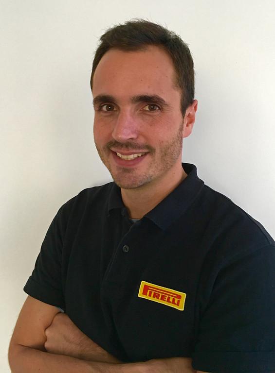 Schaumlöffel übernimmt Zweirad-Marketing bei Pirelli. © spothits/Auto-Medienportal.Net/Pirelli