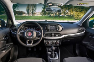 Fiat Tipo mit Stufenheck für Deutschland? © spothits/Auto-Medienportal.Net/Fiat