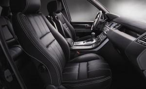 Range Rover Sport 3.0 SDV6 SE. © spothits/Land Rover