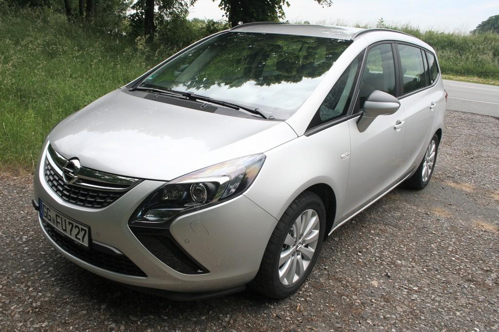 """Opel weist Anschuldigung von """" Monitor"""" zurück. © spothits/Auto-Medienportal.Net"""