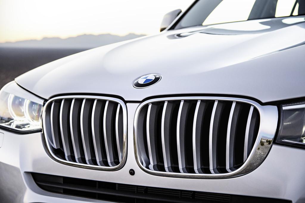Neuer November-Rekord für BMW. © spothits/Auto-Medienportal.Net/BMW