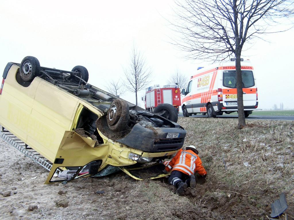 Weniger Tote und Verletzte im Straßenverkehr. © spothits/Auto-Medienportal.Net/Riedel