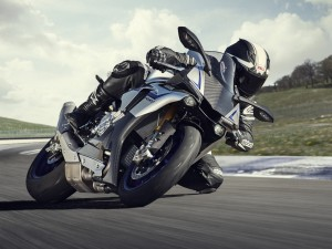Yamaha ruft die YZF-R1 zurück. © spothits/Auto-Medienportal.Net/Yamaha