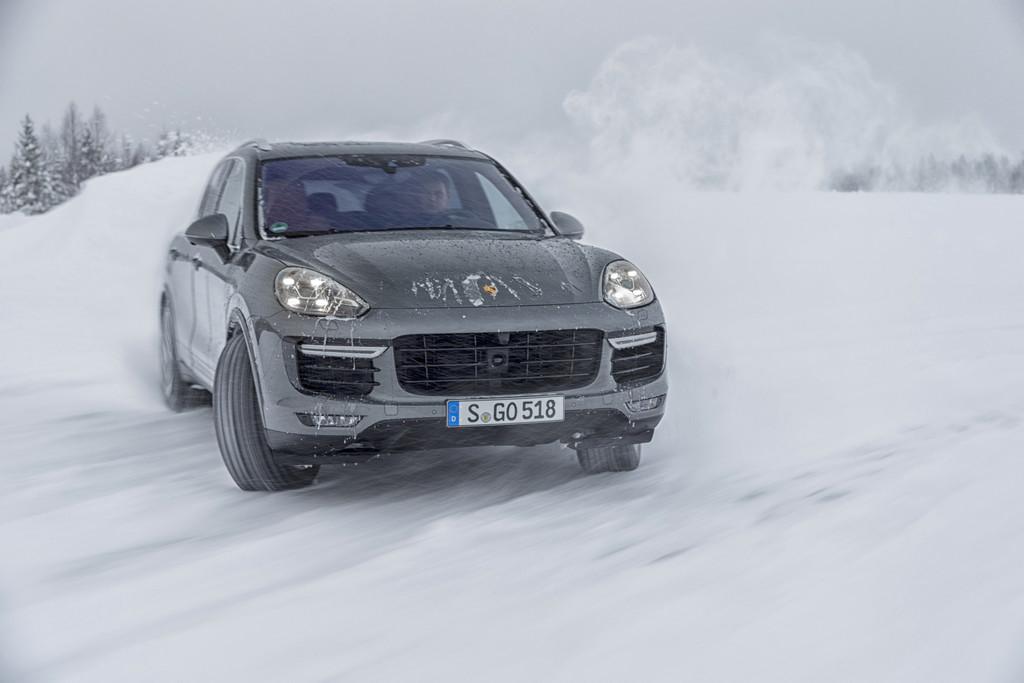 Porsche kommt erstmals auf über 200 000 Autos. © spothits/Auto-Medienportal.Net/Porsche