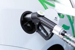 Erdgas soll im Straßenverkehr auf vier Prozent kommen. © spothits/Auto-Medienportal.Net/Erdgas Mobil