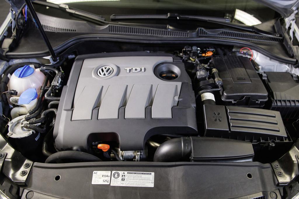 Volkswagen leitet Software-Nachbesserung ein. © Auto-Medienportal.Net/Volkswagen