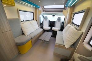 Roller Team Triaca: Das nachaltige Reisemobil von morgen. © spothits/Auto-Medienportal.Net/Roller Team