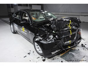 Euro NCAP: Vier Autos verfehlen die Topnote. © spothits/Auto-Medienportal.Net/Euro NCAP