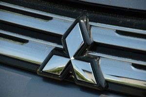 Mitsubishi glänzt bei Neuzulassungen. © spothits/Auto-Medienportal.Net/MItsubishi