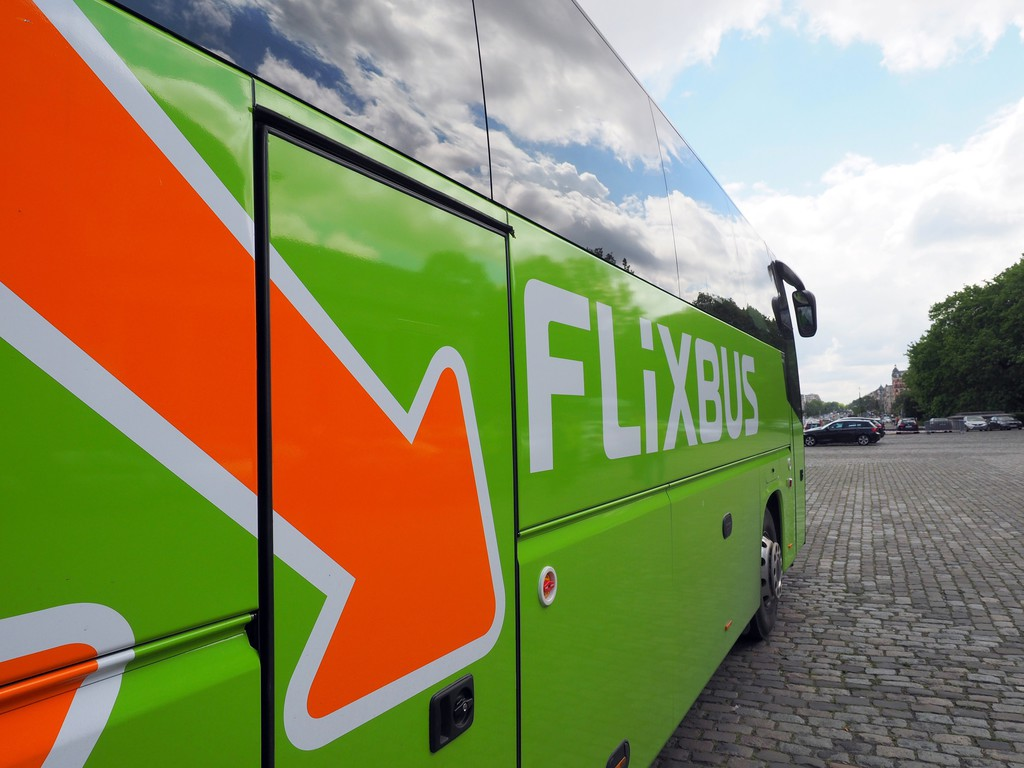MFB steuert Polen an. © spothits/Auto-Medienportal.Net/Mein Fernbus Flixbus