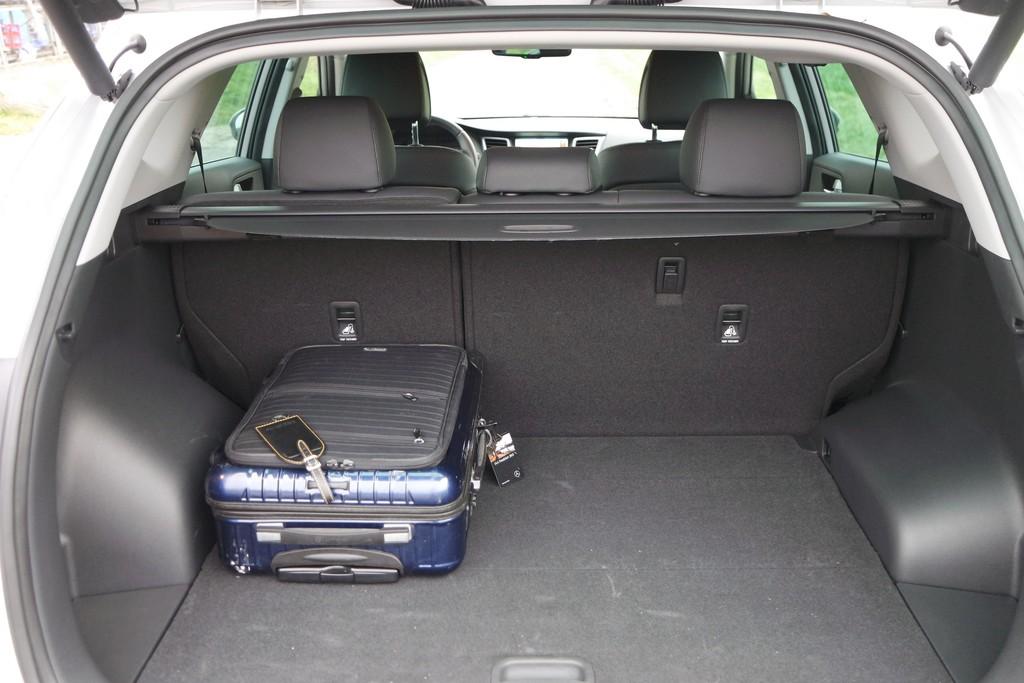 Hyundai Tucson 1.6 Turbo | spothits